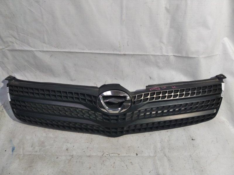 Решетка радиатора Toyota Corolla Spacio NZE121 (б/у)