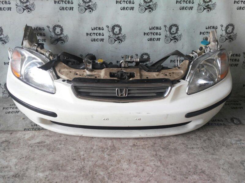 Ноускат Honda Civic EK3 D15B передний (б/у)