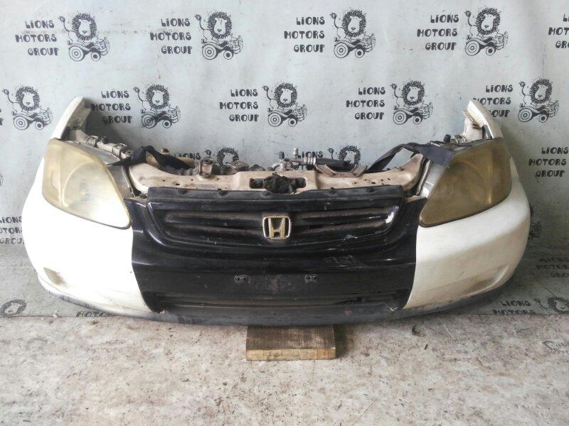 Ноускат Honda Civic EG3 D15B передний (б/у)