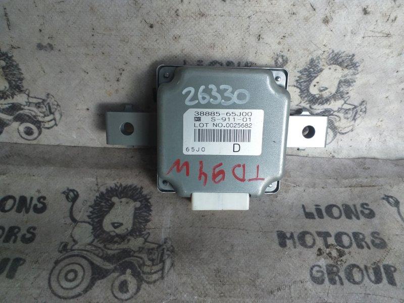 Блок управления акпп Suzuki Escudo TD94W H27A (б/у)
