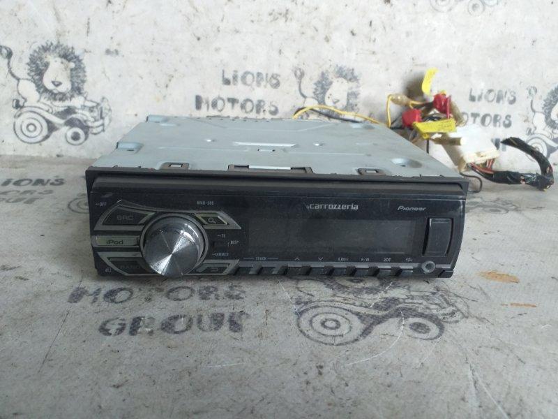 Магнитофон Suzuki Escudo TD94W H27A (б/у)