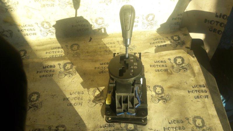 Ручка кпп Suzuki Escudo TD94W H27A (б/у)
