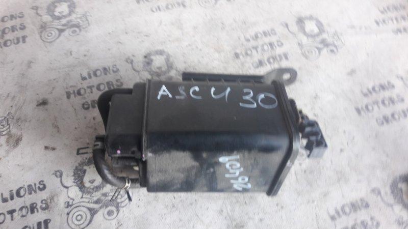 Фильтр паров топлива Toyota Harrier ACU30 2AZ-FE 2007 (б/у)