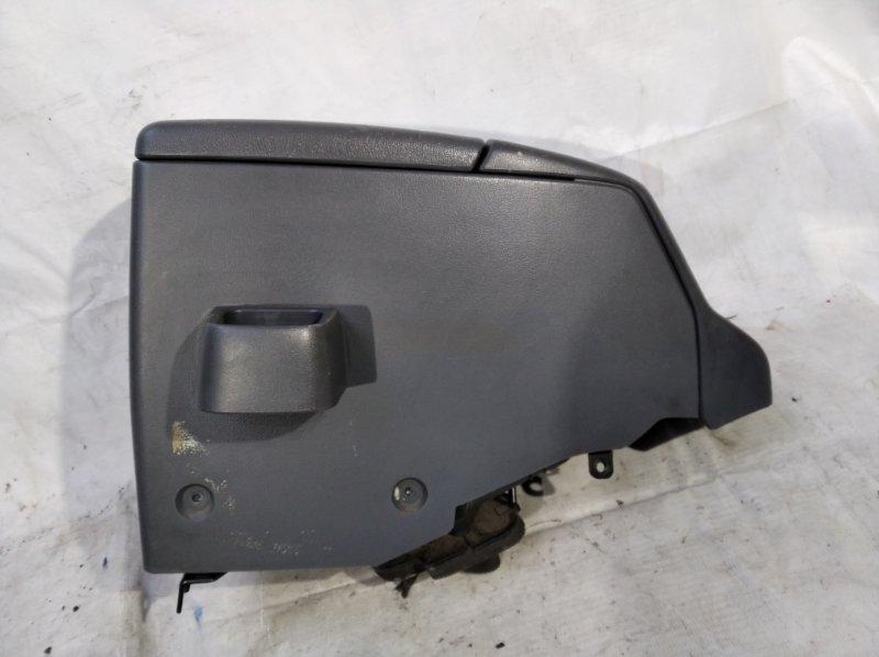 Бардачок между сиденьями Toyota Land Cruiser HDJ81 1HD 1992 (б/у)