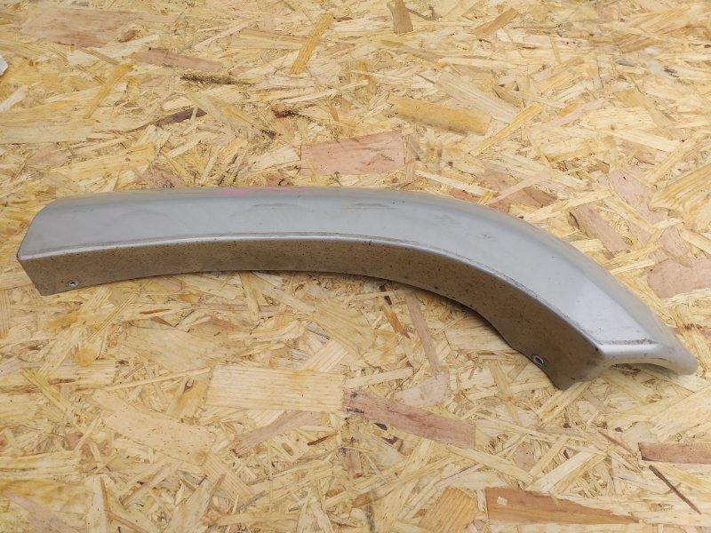 Дефендер крыла Toyota Hilux Surf VZN185 5VZ задний левый (б/у)