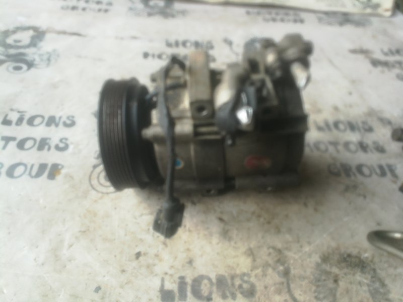 Компрессор кондиционера Ford Escape LFACT L3 (б/у)