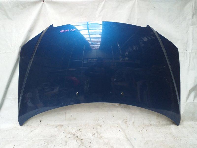 Капот Mazda Mpv LW3W L3 (б/у)