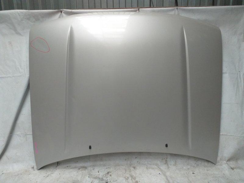 Капот Toyota Hilux Surf VZN185 5VZ (б/у)