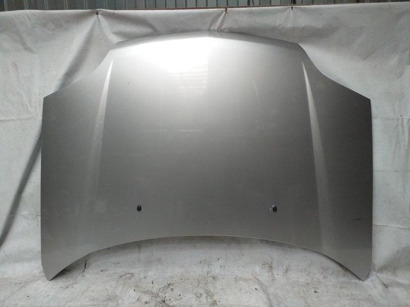 Капот Nissan X-Trail NT30 QR20 (б/у)