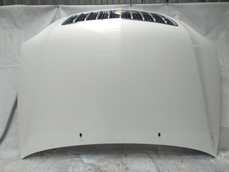 Капот Toyota Harrier MCU15 1MZ-FE (б/у)