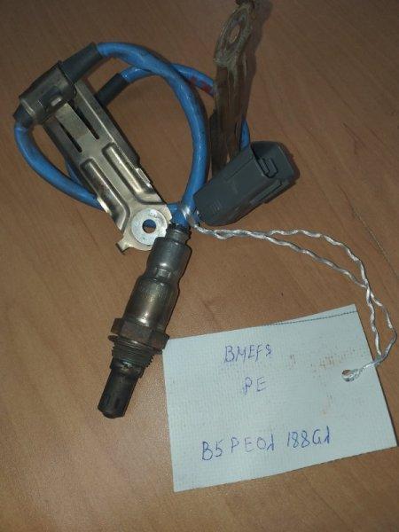 Лямбда-зонд Mazda Axela BMEFS PE (б/у)