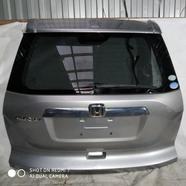 Дверь задняя Honda Crv RE4 K24A (б/у)