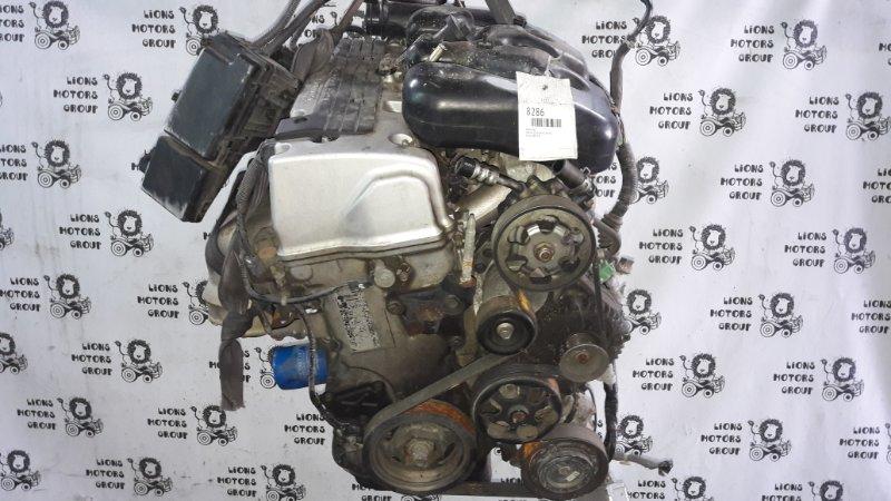 Двигатель Honda Elysion RR1 K24A-6004139 (б/у)