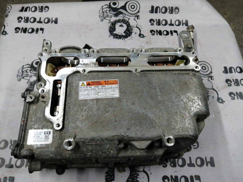 Инвертор Toyota Prius ZVW41 (б/у)