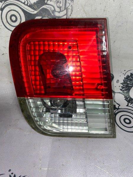 Стоп-планка Honda Civic EK3 задняя левая (б/у)