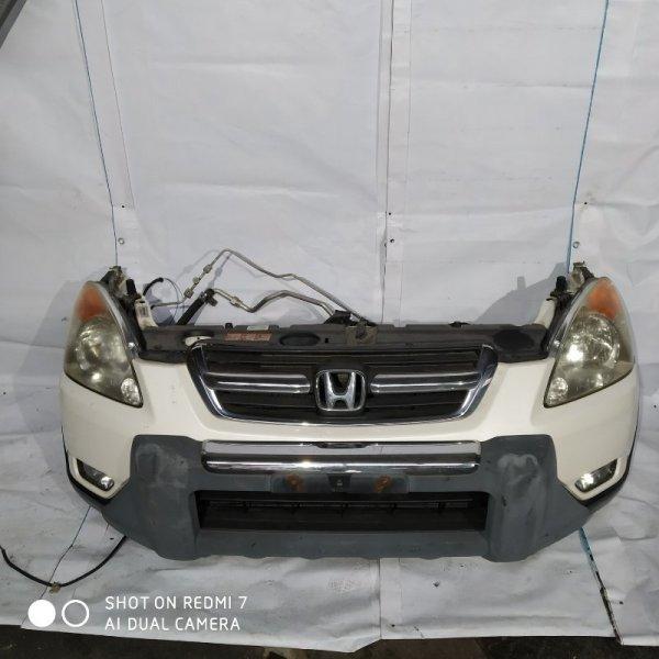 Ноускат Honda Crv RD5 K20A (б/у)