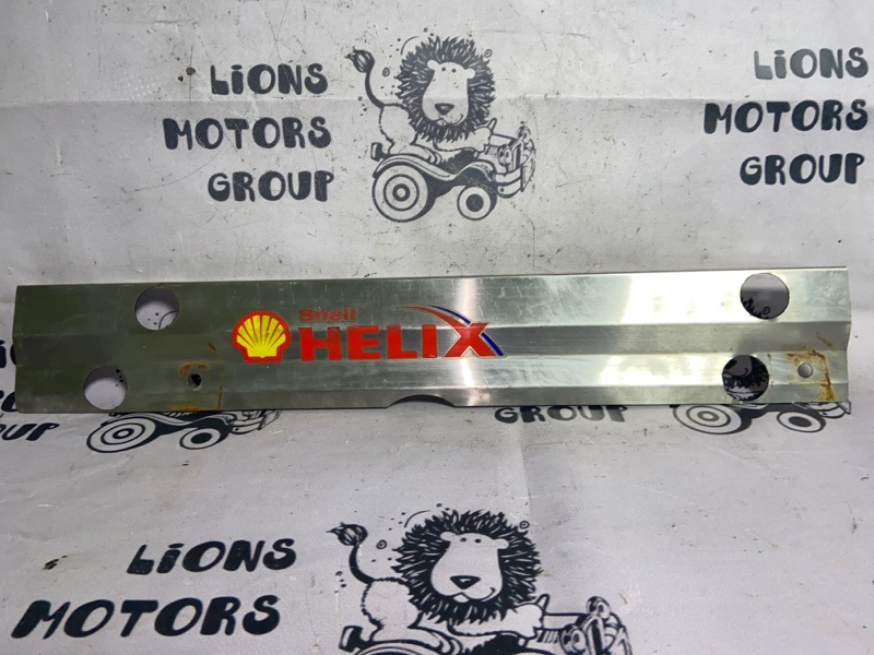 Планка над радиатором Subaru Impreza GC8 EJ20 (б/у)