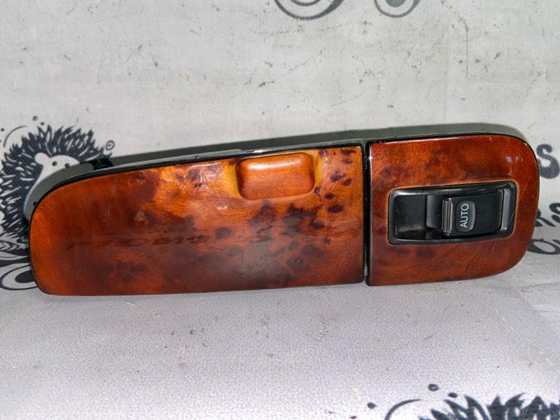 Блок упр. стеклоподъемниками Lexus Ls400 UCF21 задний левый (б/у)
