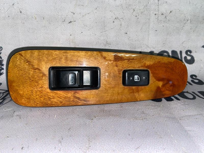 Блок упр. стеклоподъемниками Lexus Ls400 UCF21 передний правый (б/у)