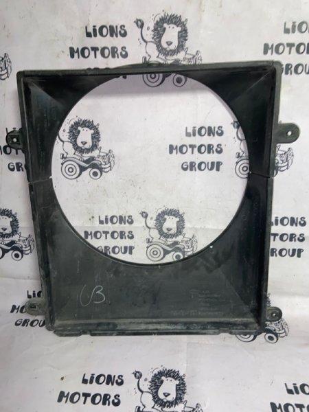 Защита радиатора Ford Explorer 3 (б/у)