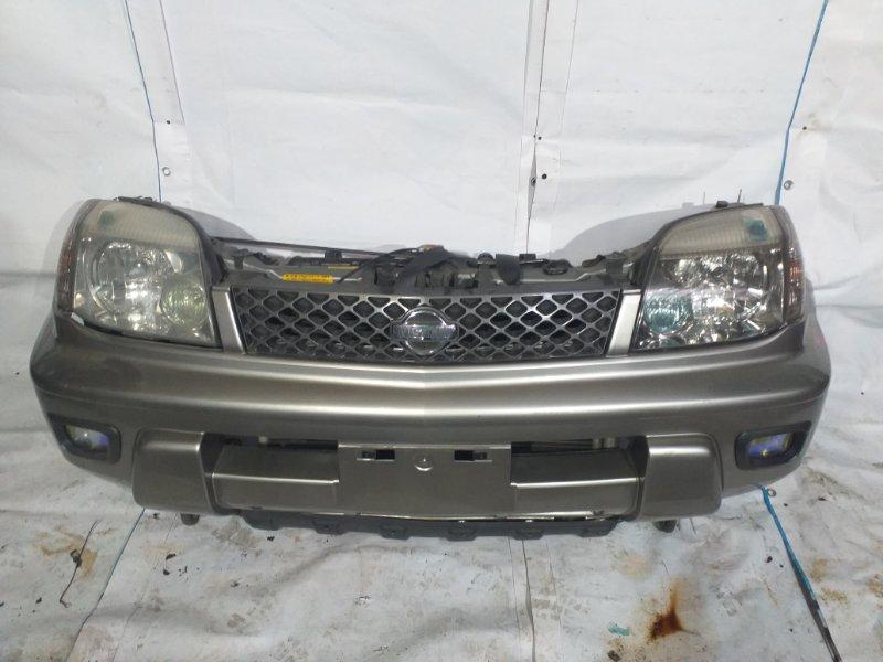Ноускат Nissan X-Trail NT30 QR20DE (б/у)