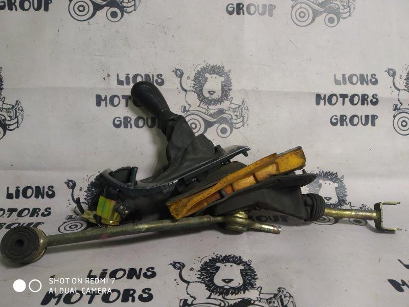 Ручка кпп Subaru Legacy BR5 (б/у)