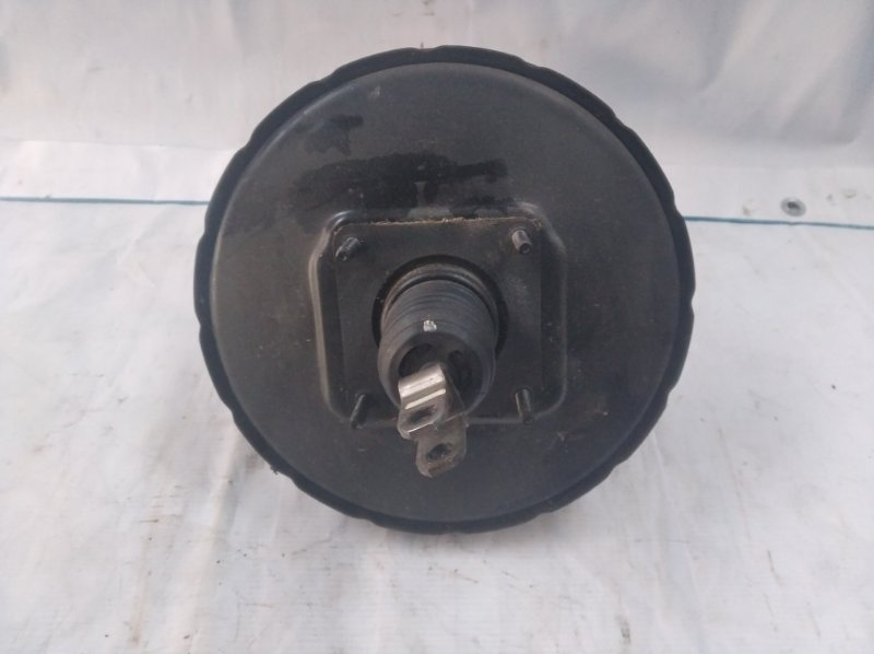 Главный тормозной цилиндр Toyota Rav4 ACA21 (б/у)