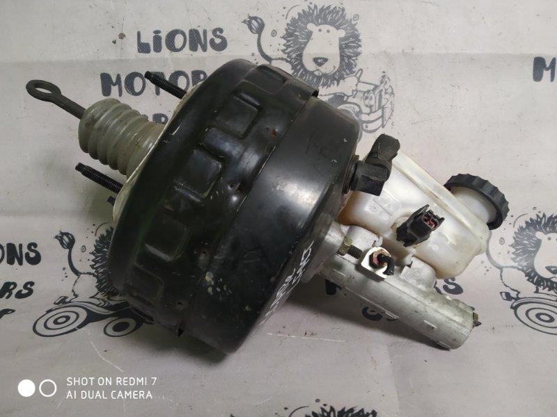 Главный тормозной цилиндр Mazda Ford Escape LFACT L3 (б/у)