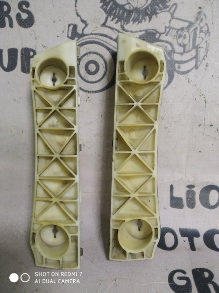 Крепление бампера Nissan Bluebird Silphy KG11 (б/у)