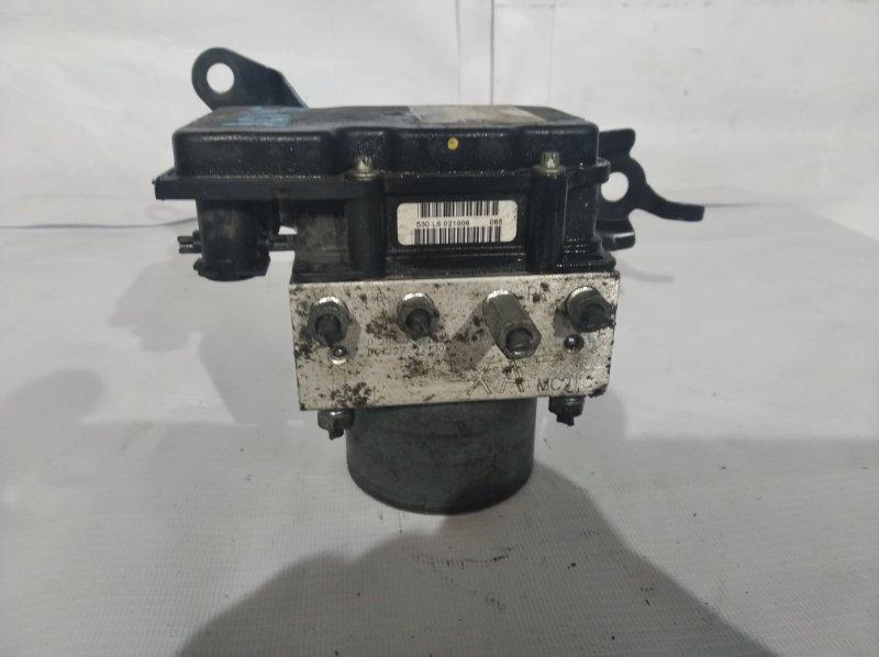 Блок abs Toyota Camry ACV45 2AZ (б/у)