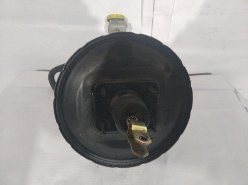 Главный тормозной цилиндр Nissan X-Trail NT30 QR20 (б/у)