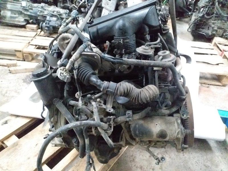 Двигатель Toyota Land Cruiser Prado KZJ95 1KZ (б/у)