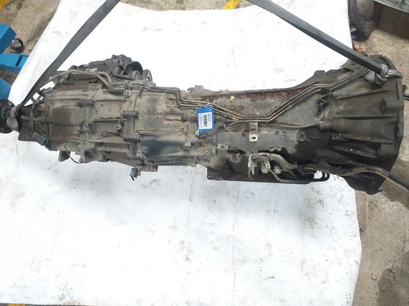 Кпп автоматическая Nissan Elgrand MNE51 VQ25DE 2005 (б/у)