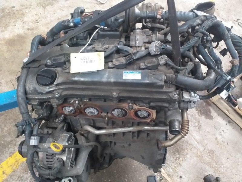 Двигатель Toyota Rav4 ACA21 1AZ-FSE 2005 (б/у)