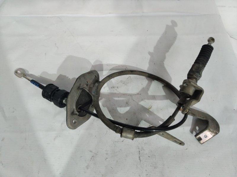 Трос переключения кпп Honda Crv RE4 (б/у)