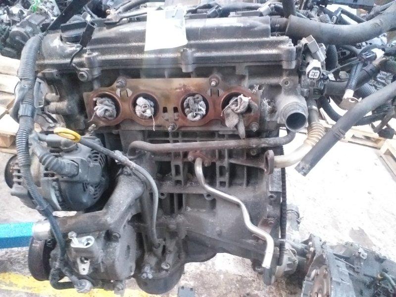 Двигатель Toyota Rav4 ACA21 1AZ-FSE 2000 (б/у)