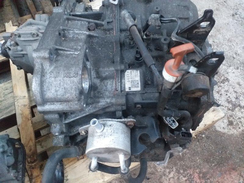 Кпп автоматическая Toyota Rav4 ACA21 1AZ-FSE 2000 (б/у)