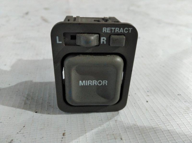 Блок управления зеркалами Honda Crv RD1 (б/у)