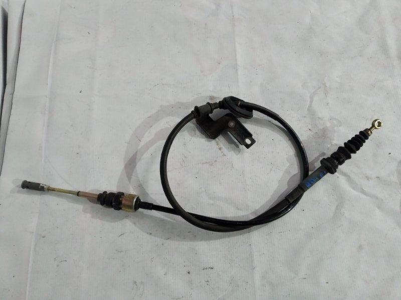 Трос переключения кпп Honda Crv RD1 (б/у)