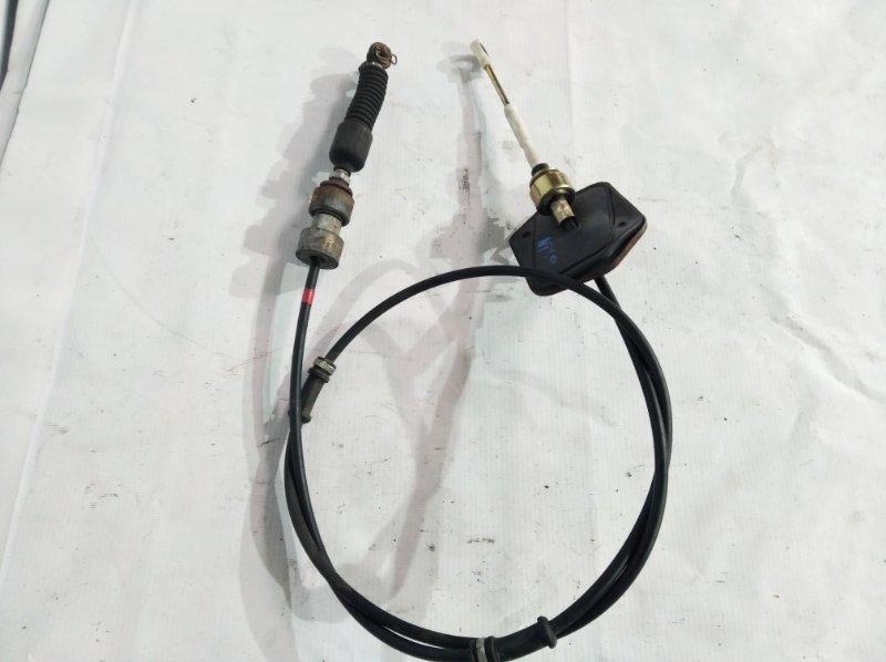 Трос переключения кпп Nissan X-Trail NT30 QR20 (б/у)
