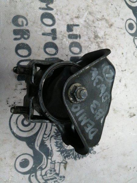 Подушка двигателя Mazda Demio DW3W B3 левая (б/у)