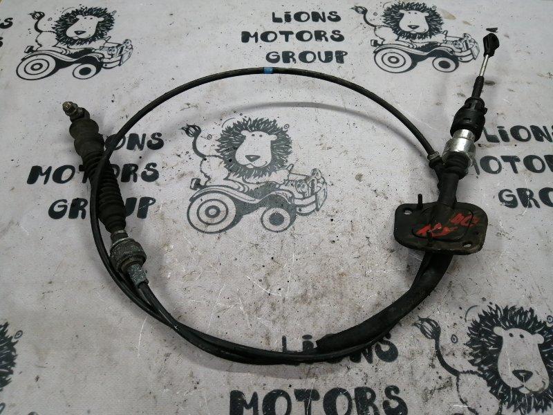 Трос переключения кпп Toyota Camry ACV40 (б/у)