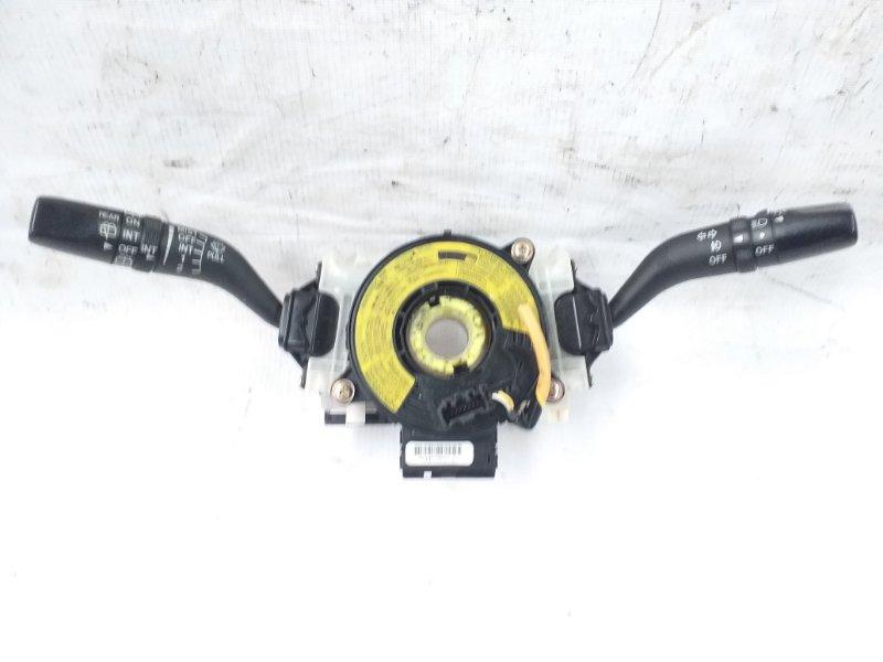 Блок подрулевых переключателей Mazda Mpv LW3W L3 2005 (б/у)