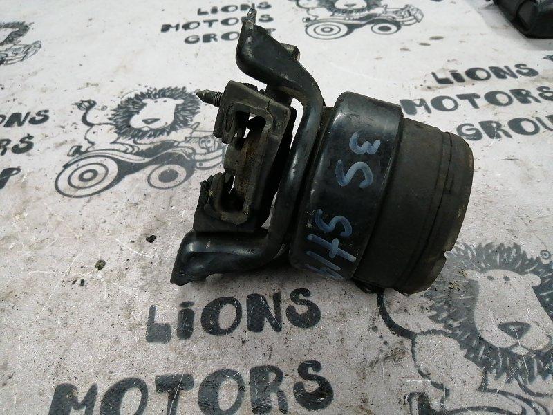 Подушка двигателя Toyota Corona ST191 3S FE правая (б/у)