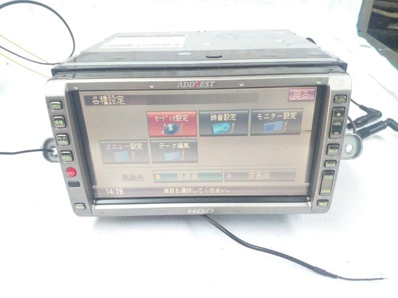 Магнитофон Subaru Forester SG5 (б/у)