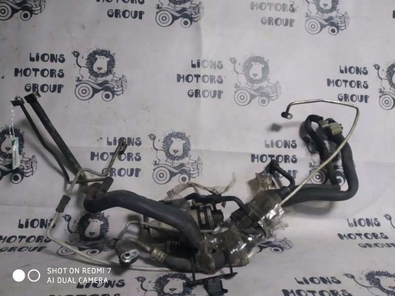 Шланг кондиционера Toyota Corona Exior ST191 3S-FE (б/у)