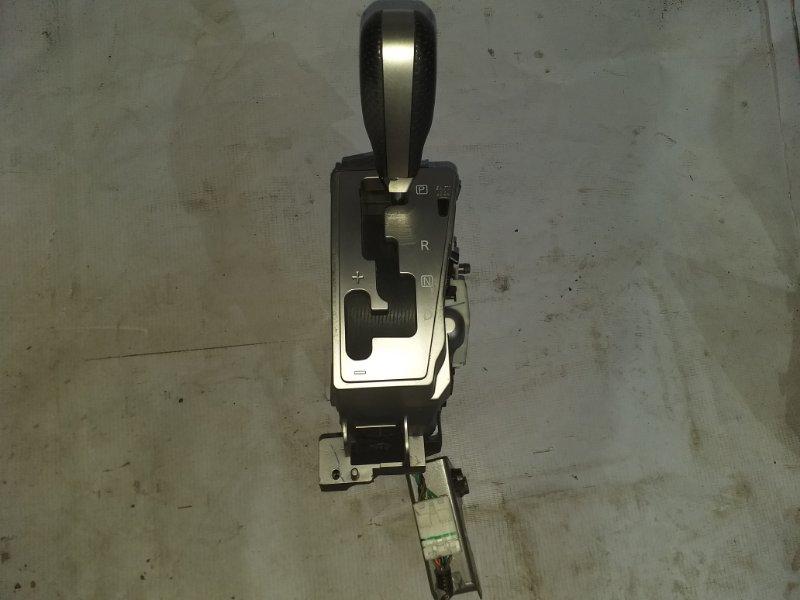 Ручка кпп Nissan Elgrand MNE51 VQ25 (б/у)