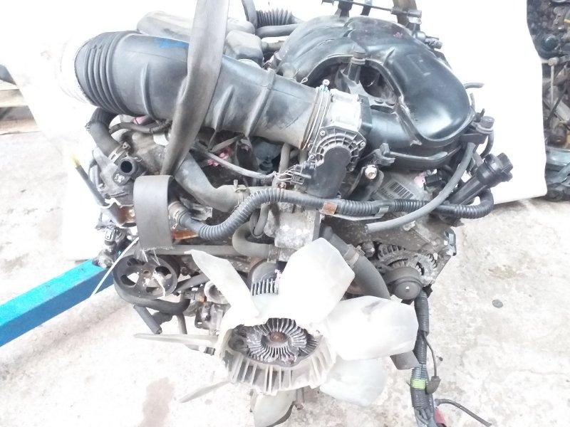 Двигатель Toyota Fj Cruiser (б/у)