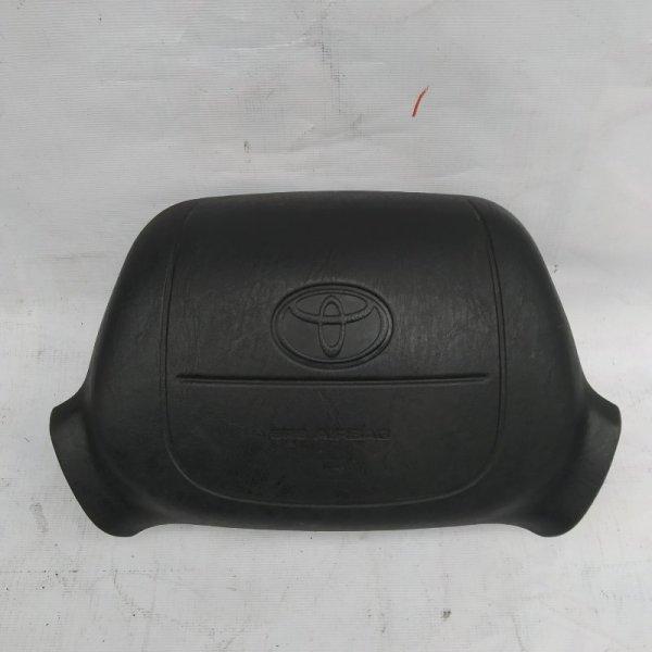 Airbag водительский Toyota Hilux Surf VZN185 5VZ передний правый (б/у)