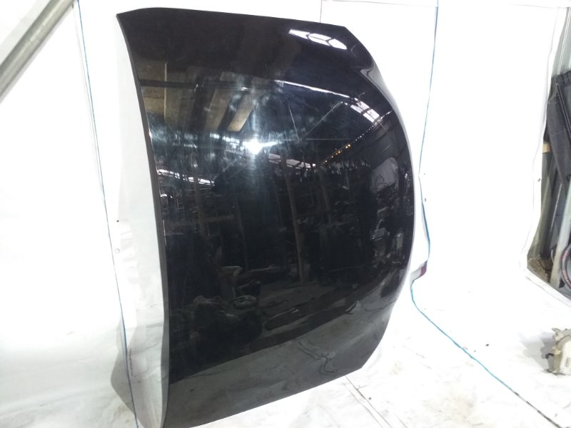 Капот Toyota Crown Majesta UZS207 3UZ-FE 2009.03 (б/у)